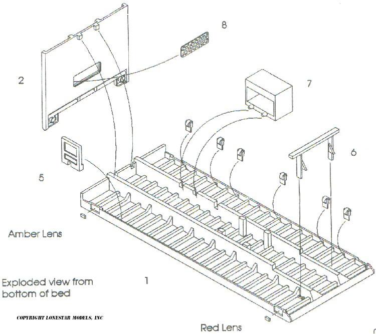 trailmobile parts catalog